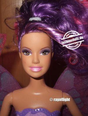 2013 Mariposa & The Fairy Princess - Fairy, purple Y6375