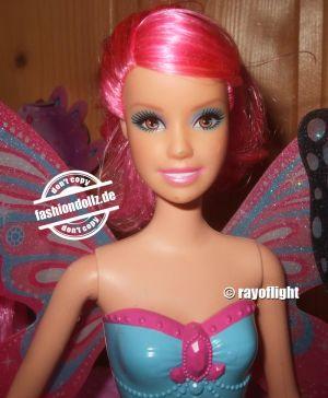 2013 Mariposa & The Fairy Princess - Fairy, pink Y6376