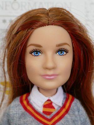 2018 Ginny Weasley, Harry Potte