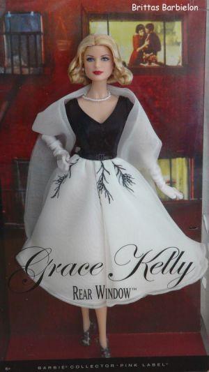 Grace Kelly - Rear Window Bild #01