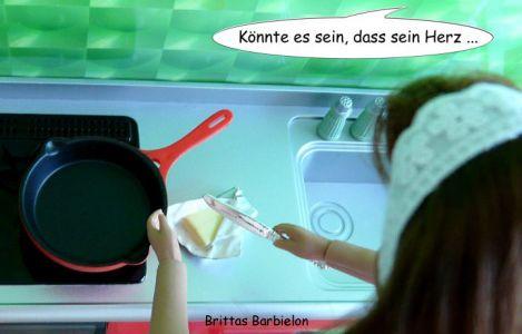 Karinas Kochstudio, Folge 1 Bild #25
