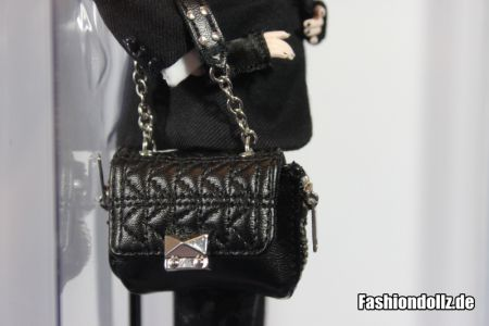 Karl Lagerfeld Barbie - Details Fotos 01