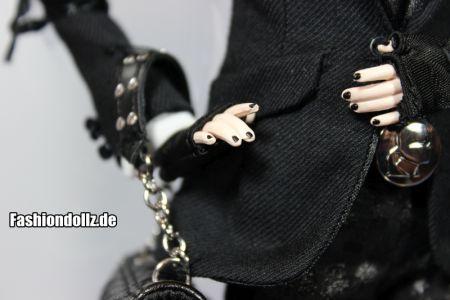 Karl Lagerfeld Barbie - Details Fotos 09