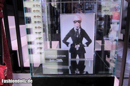 Karl Lagerfeld München