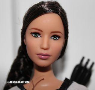Jennifer Lawrence as Katniss, Mockingjay II