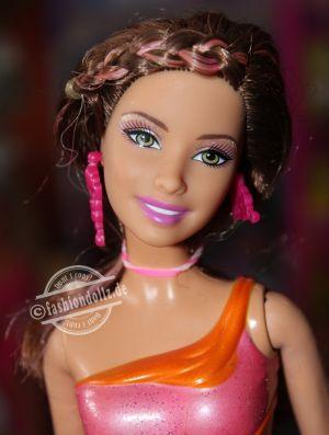 2010 Barbie in a Mermaid Tale - Xylie