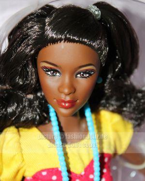 Kimani -      Prettie Girls, One World Doll Project (2013)
