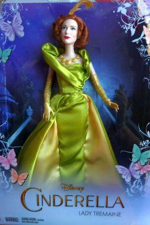 2015 Kate Blanchet in Cinderella