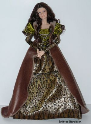Leonardo da Vinci Barbie Bild #10