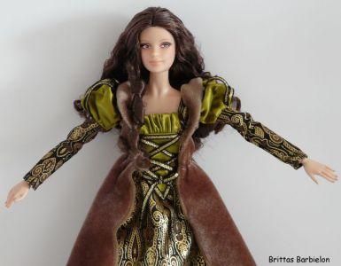 Leonardo da Vinci Barbie Bild #13