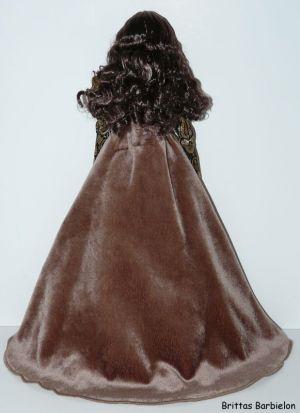Leonardo da Vinci Barbie Bild #14