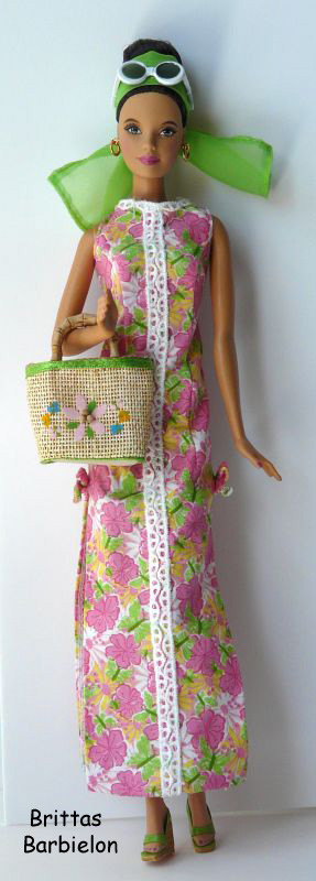 Lilly Pulitzer Barbie® and Stacie® Giftset Bild #08