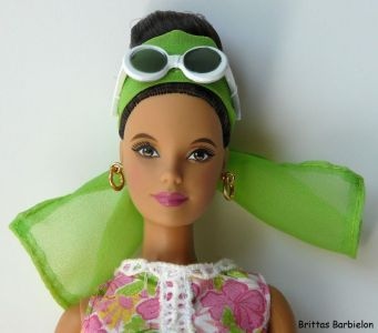 Lilly Pulitzer Barbie® and Stacie® Giftset Bild #09