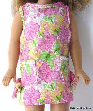 Lilly Pulitzer Barbie® and Stacie® Giftset Bild #17