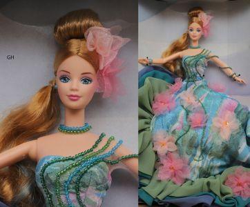 1997 Artist Series - Water Lily Barbie #17783