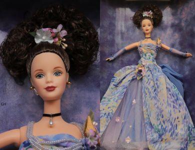 1999 Artist Series - Reflections of Light Barbie - Renoir #23884