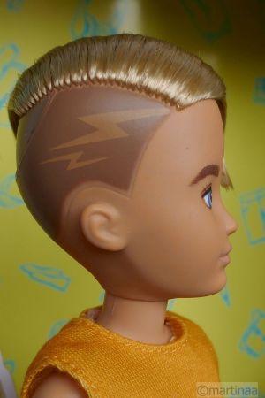 Mattel Creatable World Kid Charakter 414