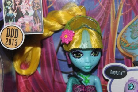 Monster High 13 Wishes Lagoona (2)