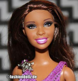 2012 Fashionistas Clutch Wave 2 Toyetic Nikki X2275