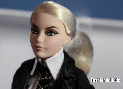 Ohne Brille - Karl Lagerfeld Barbie 2014 05