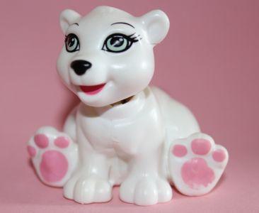 2005 Barbie and the Magic of Pegasus -  Prince Aidan & bobbing Shiver G8403, AA G8404