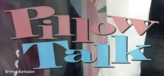 Pillow Talk - Doris Day & Rock Hudson Set Bild #02