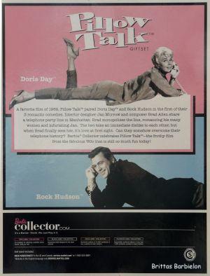 Pillow Talk - Doris Day & Rock Hudson Set Bild #03