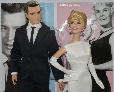 Pillow Talk - Doris Day & Rock Hudson Set Bild #07