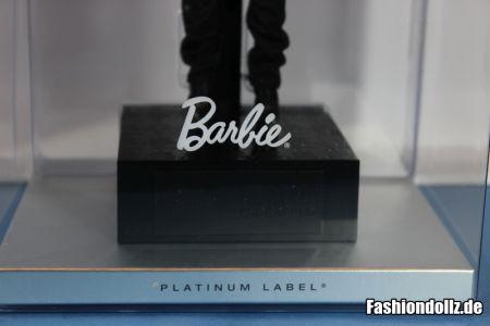 Platinum Label - Karl Lagerfeld Barbie 2014