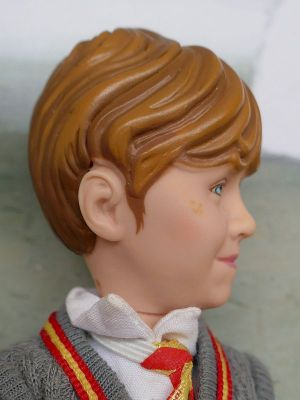 2001 Ron Weasley, Soccerers Stone #50687