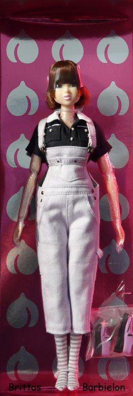 Sherbet Kids Momoko Doll Sekiguchi Bild #03