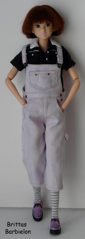 Sherbet Kids Momoko Doll Sekiguchi Bild #05