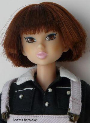 Sherbet Kids Momoko Doll Sekiguchi Bild #06
