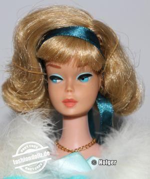 "1965 American Girl ""Side Part"", blonde"