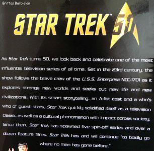 Star Trek 50th Anniversary Bild 08