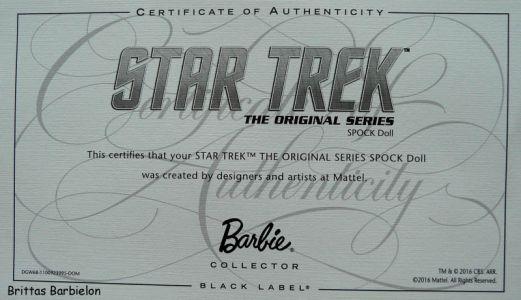 Star Trek 50th Anniversary Bild 11