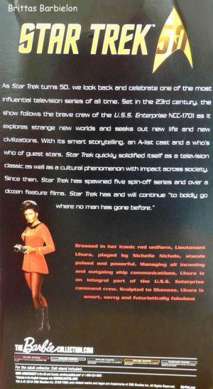 Star Trek 50th Anniversary Bild 23