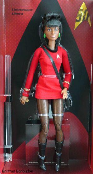 Star Trek 50th Anniversary Bild 27