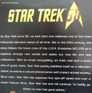 Star Trek 50th Anniversary Bild 40