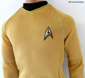 Star Trek 50th Anniversary Bild 46
