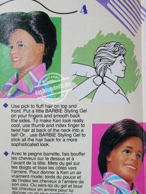 Styling Tipps Totally Hair  Ken
