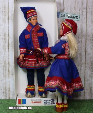 Tapsan Tapuli Lappland Barbies 01