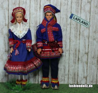 Tapsan Tapuli Lappland Barbies 02