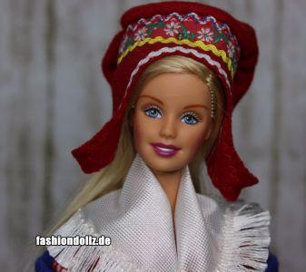 Tapsan Tapuli Lappland Barbies 12