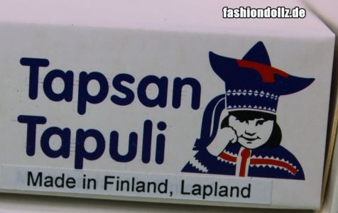 Tapsan Tapuli Lappland Barbies 16