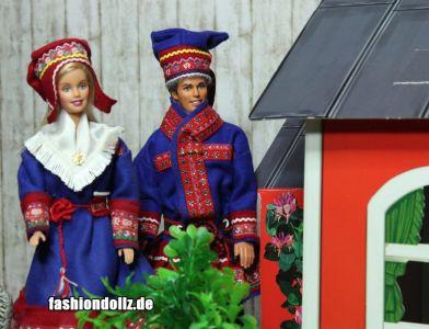 Tapsan Tapuli Lappland Barbies 20