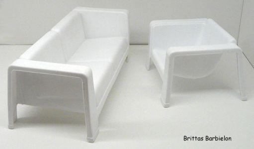 Tische und Stühle von Mattel Bild #004