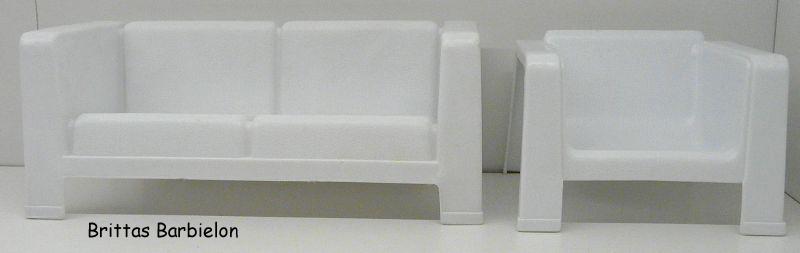 Tische und Stühle von Mattel Bild #005