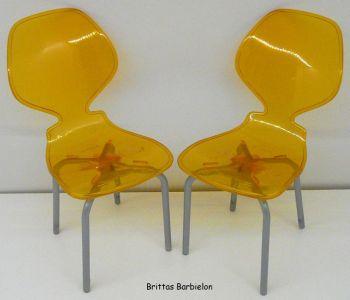 Tische und Stühle von Mattel Bild #027