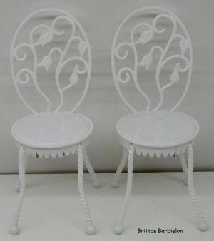 Tische und Stühle von Mattel Bild #047
